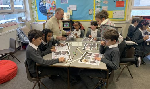 Bringing Cato Street to the classroom