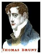John Thomas Brunt. | Westminster Archives