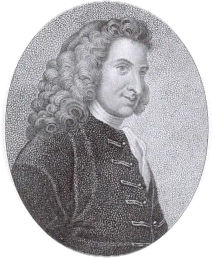 Henry Fielding, the judge based on Bow Street that oversaw the creation of the Runners. | Doug Coldwell, Public domain, via Wikimedia Commons