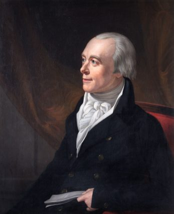 Portrait of Spencer Perceval by George Francis Joseph | English Heritage