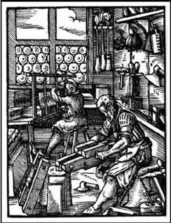 Statute of Artificers, 1563 | WCRAG