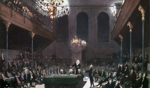 From Seventh Son to Prime Minister: A Short Overview of Spencer Perceval's Political Career