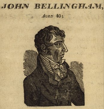 John Bellingham: Lone Assassin or Unwitting Patsy in a Larger Conspiracy